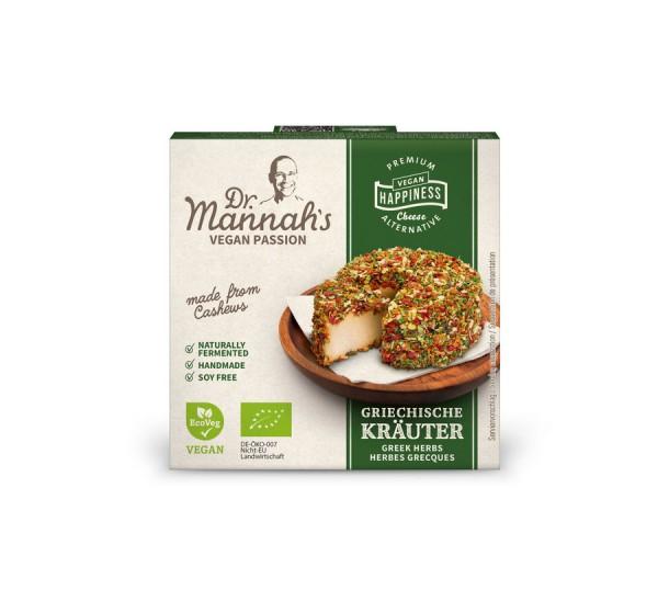 Happy Cashew Griechische Kräuter, gereift (BIO)