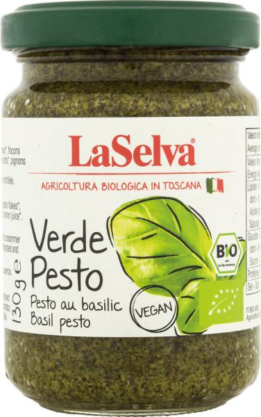 LaSelva Verde Pesto