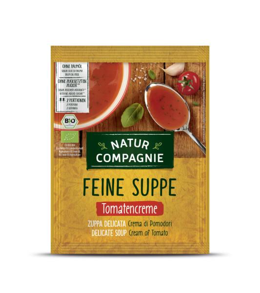 Natur Compagnie Tomaten Cremesuppe
