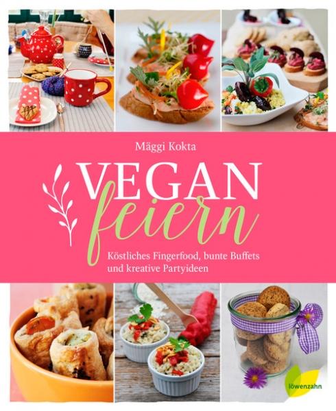 Vegan feiern, Mäggi Kokta