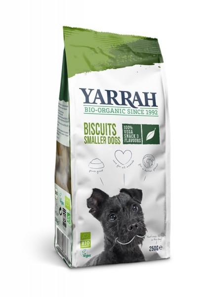 Yarrah Organic Petfood B.V. Bio Vega Multi Hundekekse