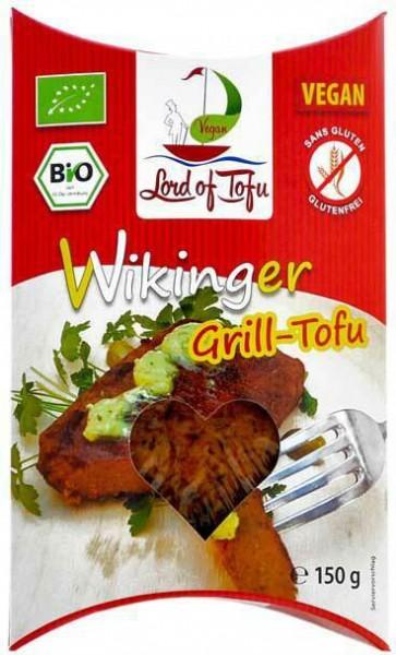 Lord of Tofu Wikinger STEAK, 150g