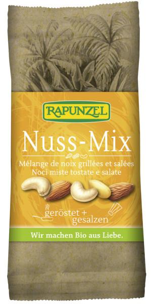 Rapunzel Nuss-Mix geröstet, gesalzen