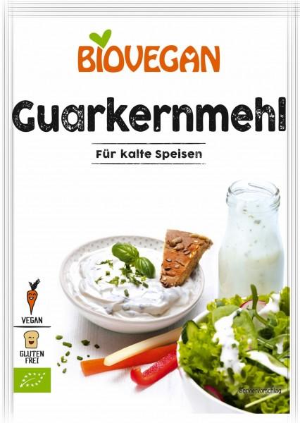 Biovegan Guarkernmehl, 100g