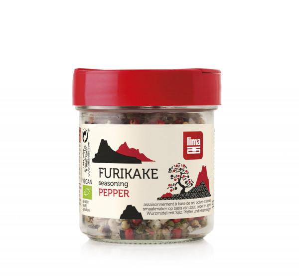 Lima Furikake Pepper
