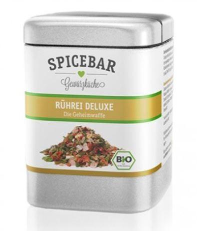 Spicebar Gewürzküche Rührei Deluxe, 60g
