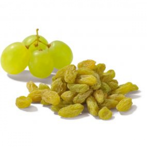 Keimling Bio Grüne Rosinen, 200 g