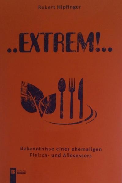 Lies das Buch! ... Extrem!.. Sonja und Robert Hipfinger