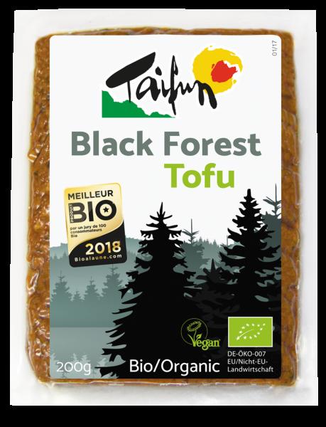 Taifun Black Forest Tofu, 200g