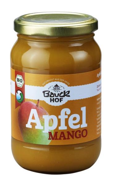Bauckhof Apfel-Mangomark ungesüßt Bio