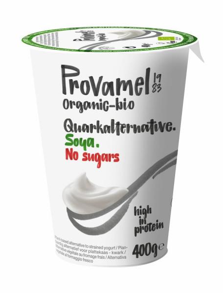Provamel Provamel Bio Quarkalternative Soja Ohne Zucker
