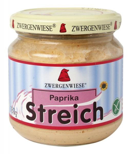 Zwergenwiese Paprika Streich