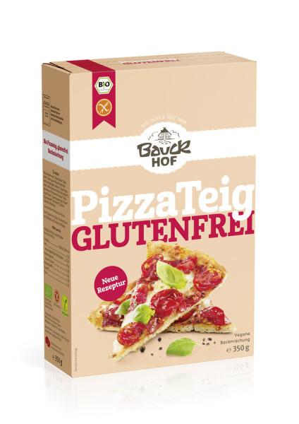 Bauckhof Pizzateig glutenfrei Bio