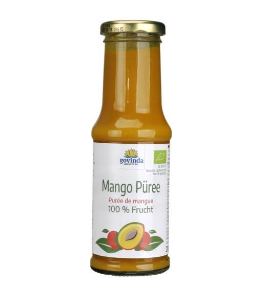Govinda Mangopüree 210 ml