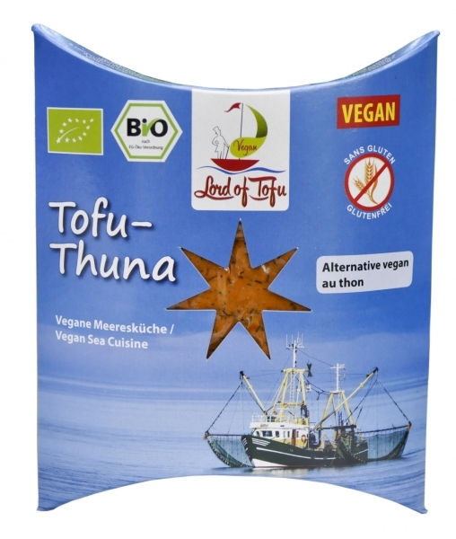 Lord of Tofu THUNA, 110g