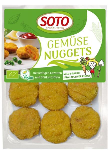 SOTO Gemüse Nuggets