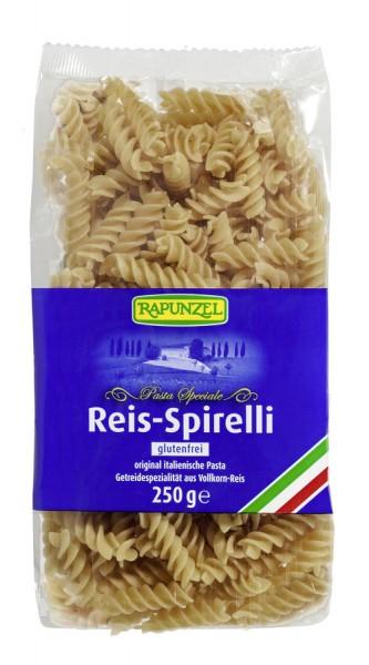 Rapunzel Reis-Spirelli
