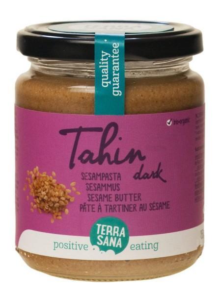 TerraSana Tahin dark - Sesammus